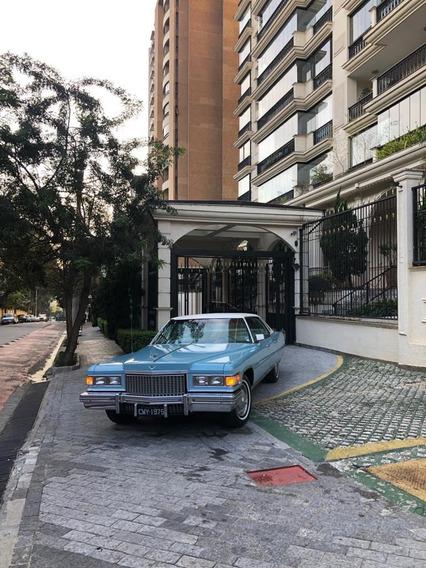 Cadillac 1975 Sedan Deville V8 8.2 Lt
