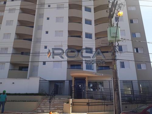 Aluguel De Apartamentos / Padrão  Na Cidade De São Carlos 25492