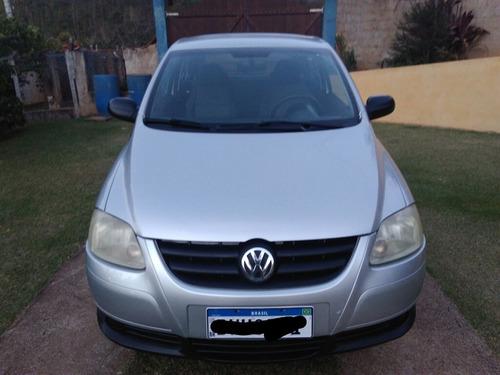 Volkswagen Fox 2008 1.0 Route Total Flex 3p
