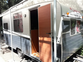 Casa Rodante 350 Casi 0 Km En Ayres De Etcheverry