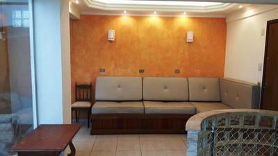 Cobertura Residencial À Venda, Chácara Agrindus, Taboão Da Serra. - Co0017