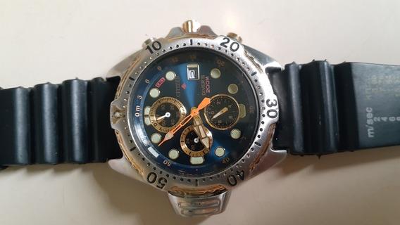 Relógio Citizen Aqualand 3740