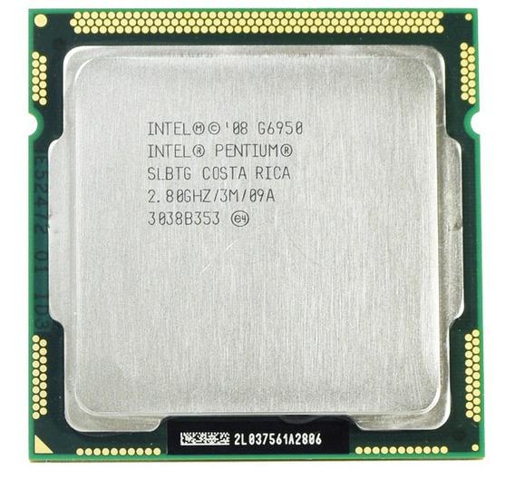 Processador 1156 Intel Pentium G6950 3m 2.80ghz.frete Barato