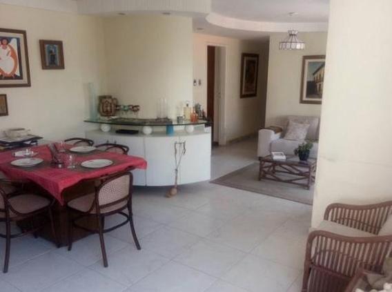 Apartamento Em Pituba, Salvador/ba De 135m² 4 Quartos À Venda Por R$ 550.000,00 - Ap193991