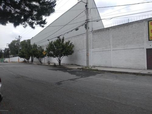 Bodega En Renta En Bellavista, Cuautitlan Izcalli, Rah-mx-20-2219