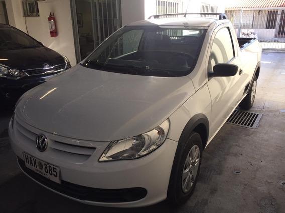Volkswagen Saveiro G5 2012