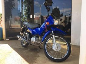 Honda Honda Pop 100