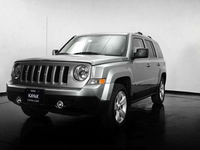 Jeep Patriot Limited 2016 At #3002