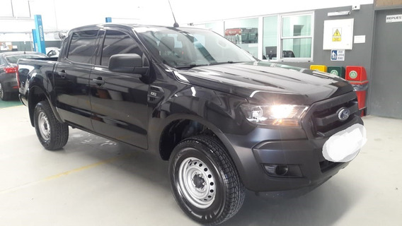 Ford Ranger Nafta 2.5 Xl Doble Cabina 2020