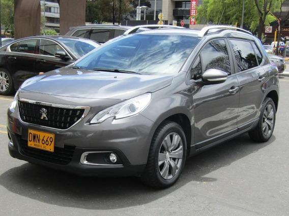 Peugeot 2008 1.6 At