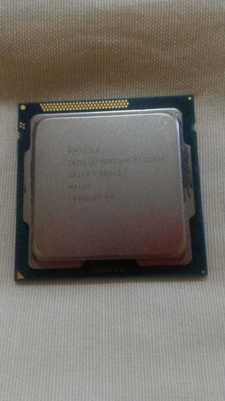 Processador Intel Socket 1155 \ 3 Mega De Cache \ 3.10 Ghz