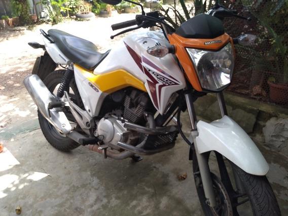 Honda Cg Titan Ex