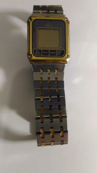 Relógio Omega Equinoxe 386.0813 Cal. 1655