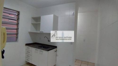 Apartamento Com 2 Dormitórios À Venda, 54 M² Por R$ 180.000 - Parque Morumbi - Votorantim/sp - Ap1097