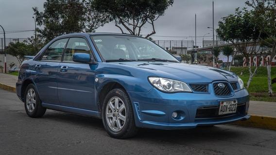 Subaru Impreza Full Equipo, 1.6 Awd