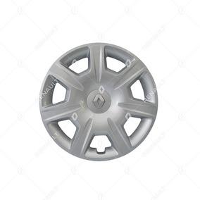 Calota Renault Sandero Aro 15 Fuego 403151862r