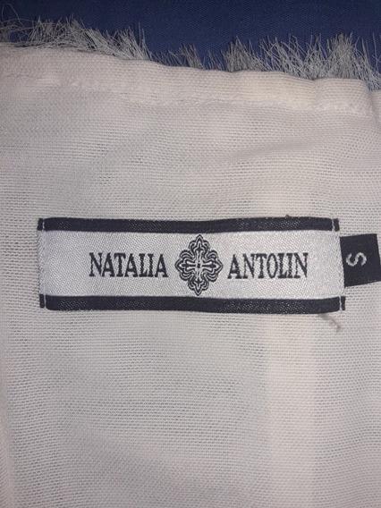 Vestido Natalia Antolin