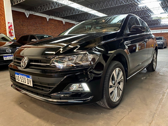 Impecable Volkswagen Polo Highline 1.6 Msi 110cv 2019