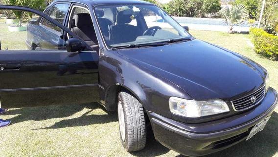 Toyota Corolla 1.8 16v Xei 4p 1999
