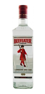 Gin Beefeater - London Dry Gin - 700cc