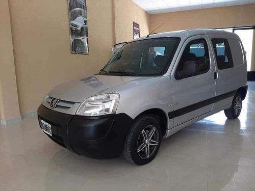 Peugeot Partner 1.6 Hdi Furgon Confort Airbag 2011