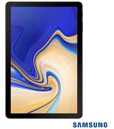 Tablet Samsung Galaxy Tab S4 Com 10,5, 4g + Wi-fi