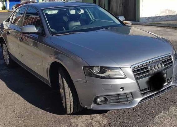 Audi A4 A4 Luxury Triptonic