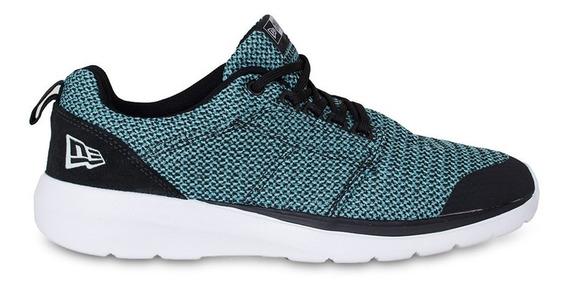 Tênis New Era Sneaker Aqua