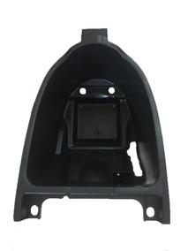 Baú Porta Capacete Shineray Jet 50 Cc Original