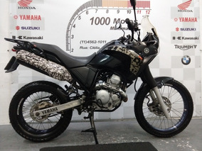 Yamaha Xtz 250 Tenere 2011 Otimo Estado Aceito Moto