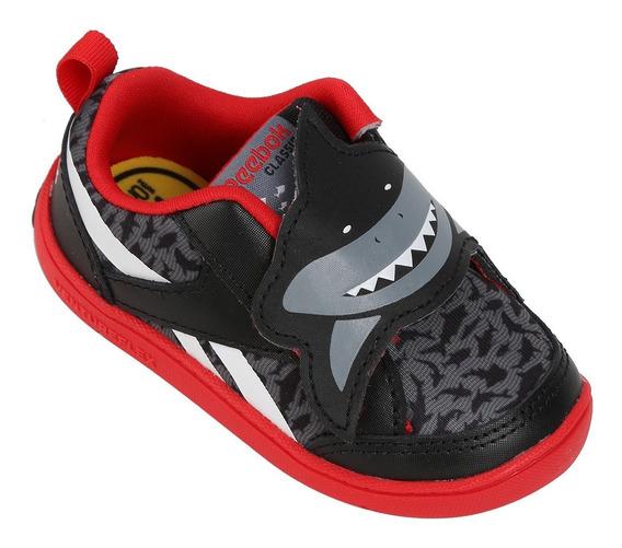 Zapatillas Reebok Ventureflex Critter Feet - Tiburon