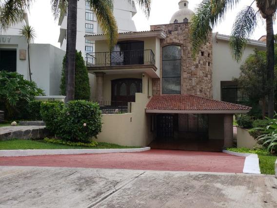 Casa En Renta Valle Real