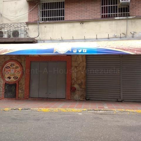 Local En Venta 20-9234