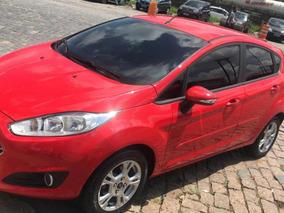 Ford Fiesta 1.5 Flex