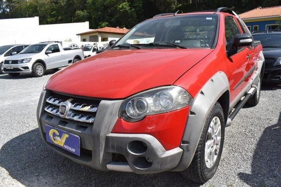 Strada 1.8 Mpi Adventure Ce 8v Flex 2p Manual