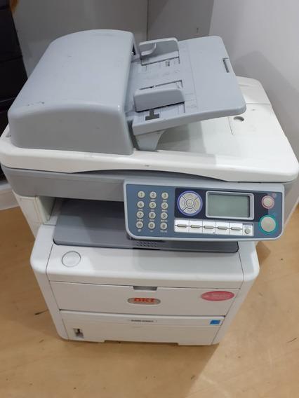 Multifuncional Mb480 30ppm Semi-nova
