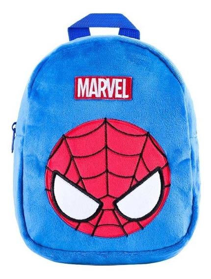 Mochila Marvel Miniso - Homem Aranha