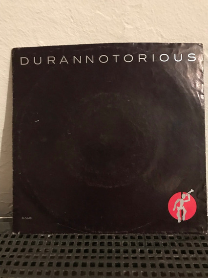 Duran Duran Notorious Winter Marches On