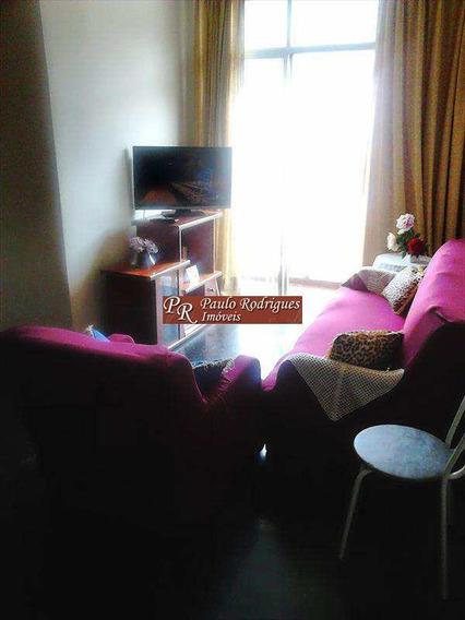 Ref: 236 Apartamento 2quartos Riachuelo - V236