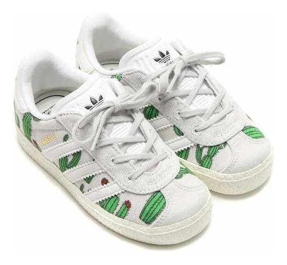 Gazelle adidas Originals Bz0539 Nuevos Originales En Caja