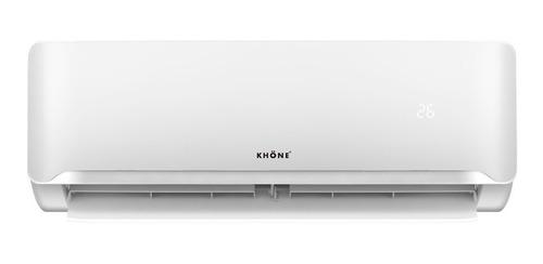 Aire Acondicionado 24.000 Btu Wifi Inverter Khöne