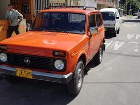 Lada 1980 Niva