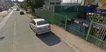 Area Em Vila Jardim - Ex9069