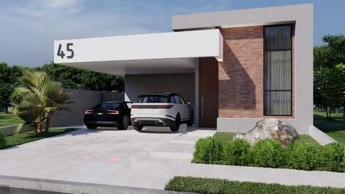 Casa À Venda Em Swiss Park - Ca002747