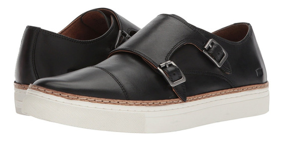 Zapatillas Hombre Florsheim Press Double Monk