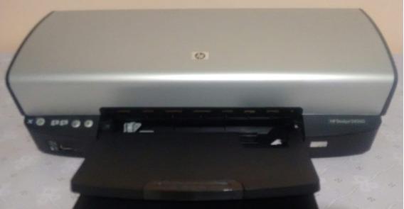 Impressora Deskjet D4260 - Semi-nova