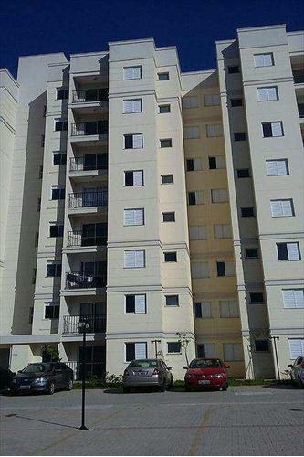 Imagem 1 de 10 de Apartamento Com 2 Dorms, Jardim Bandeirantes, Santana De Parnaíba - R$ 230.000,00, 56m² - Codigo: 196600 - V196600