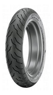 Cubierta 130/80b17 (65h) Dunlop American Elite Tl
