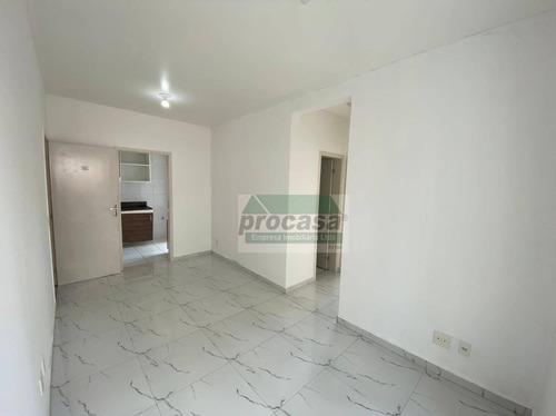 Imagem 1 de 11 de Apartamento Com 2 Dormitórios À Venda, 52 M² Por R$ 217.000,00 - São José Operário - Manaus/am - Ap3116