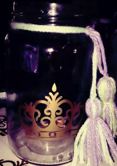 Vinilos Dorado - Plateado Personalizado
